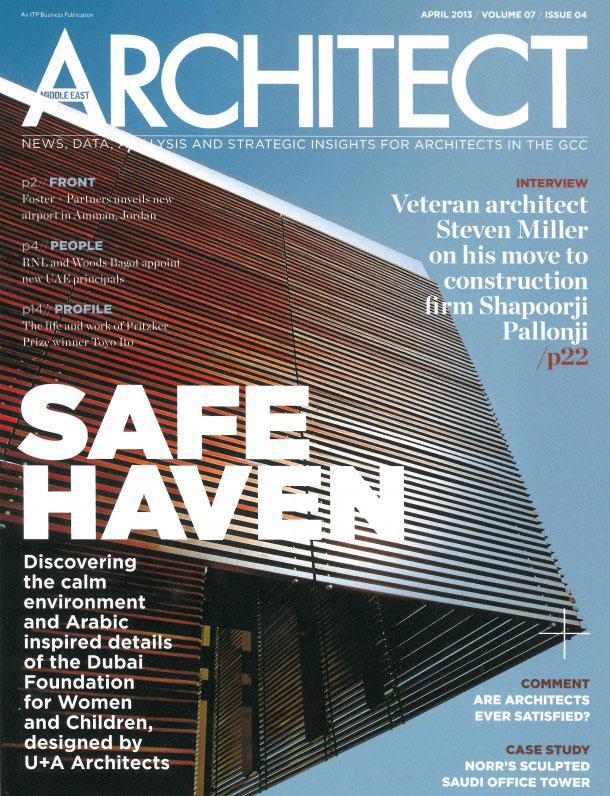 U+A's Completed… – U+A Architecture, Interior Design, Urban